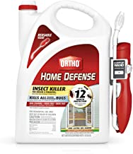 Ortho 0221500 Home Defense Insect Killer for Indoor & Perimeter2 (with Comfort Wand), 1.33 GAL