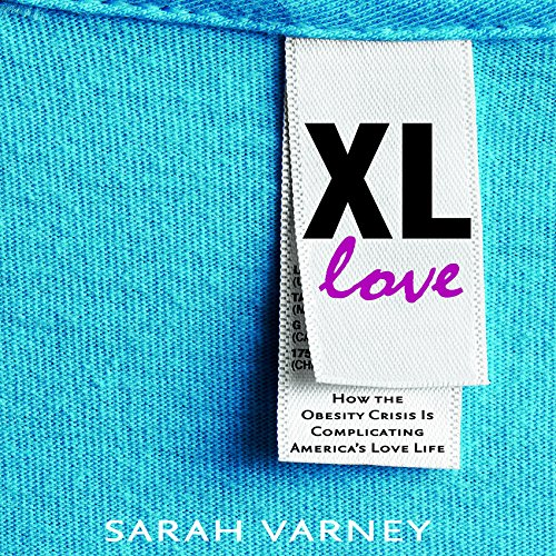 XL Love audiobook cover art