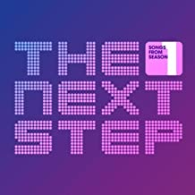 Songs from The Next Step: Season 1