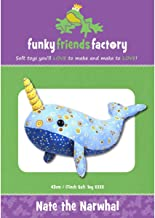 Best narwhal sewing pattern Reviews