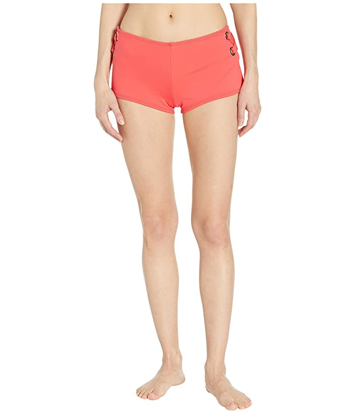 MICHAEL Michael Kors Bottoms with Grommets (Sea Coral) Women