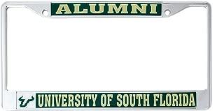 Best usf bulls license plate Reviews