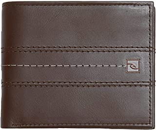 Rip Curl Stitch Icon Rfid 2 In1 Wallet