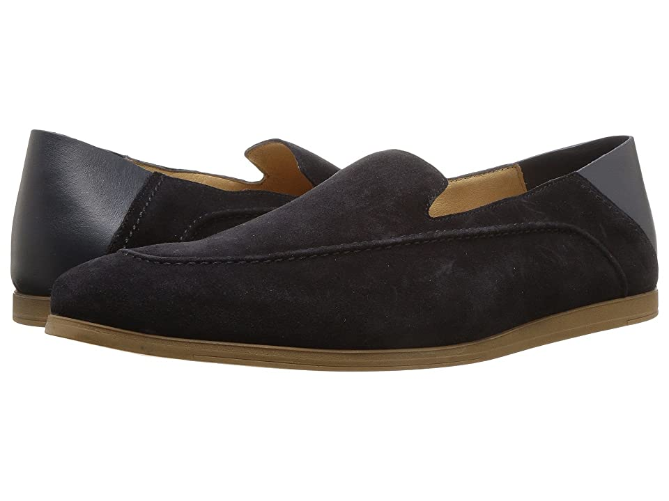 Kenneth Cole New York Place Slip-On (Navy) Men