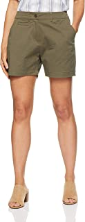 French Connection Women's Karla Cotton Short