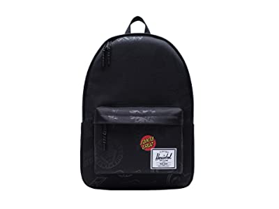 Herschel Supply Co. Classic X-Large (Black Speed Wheels) Backpack Bags