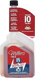 Millers Oils VSPe Power Plus Fuel Additive  amp  Octane Booster 500ML