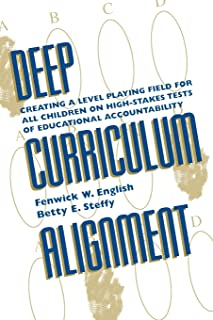 Deep Curriculum Alignment: Creating a Level Playing Field for All Children on High-Stakes Tests of Accountability