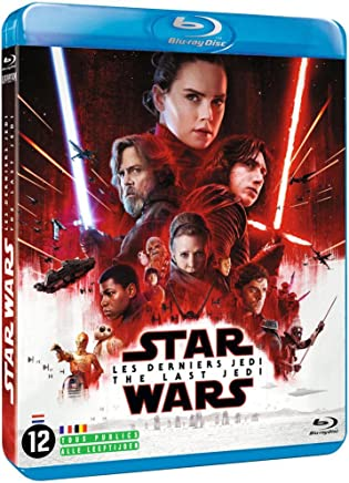 Star Wars : Les Derniers Jedi Bonus  bonus] [Import italien]