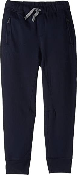 Slim Jogger Sweatpants w/ Zip Pockets (Toddler/Little Kids/Big Kids)