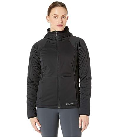 Marmot Zenyatta Jacket (Black) Women