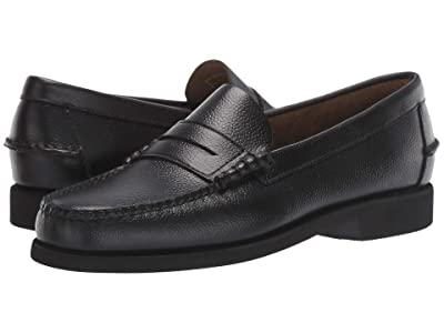 Sebago Dan Rice Polaris (Black) Women