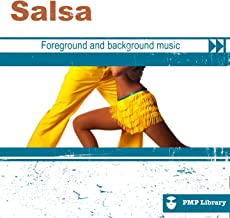PMP Library: Salsa (Foreground and Background Music for Tv, Movie, Advertising and Corporate Video)