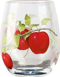 Best apple wine glass Reviews