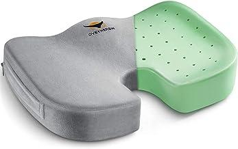 OVEYNERSIN Seat Cushion for Office Chair – Comfortable Desk Chair Cushion –..