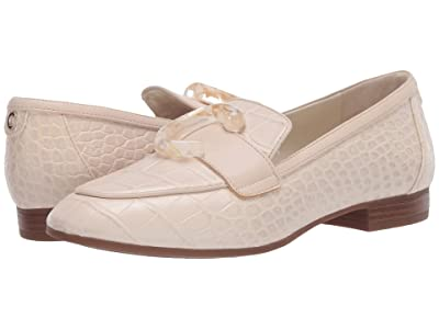 Circus by Sam Edelman Hyde (Modern Ivory Fine Nappa/Exotic Croco) Women