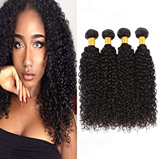 jerry curl weave hair