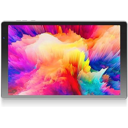 Tablet 10 Pulgadas Vankyo S20 Tableta de Procesador Octa-Core, 64GB ROM y 3G RAM, 8MP y 5MP Cámara, Android 9.0, WiFi, Pantalla HD IPS de 1280 × 800, GPS, FM, Bluetooth - Gris