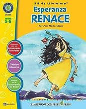 Esperanza Renace - Kit de Literatura Gr. 5-6 (Spanish Edition)