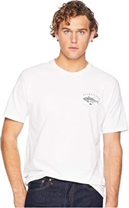Dormant Rishiri Short Sleeve Tee