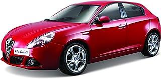 Bburago 22128 Alfa Romeo Giulietta Car Model - Scale 1-24