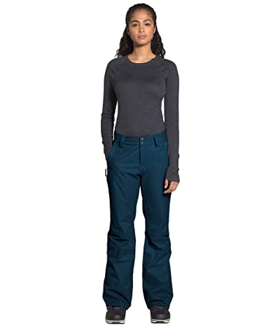 The North Face Sally Pants (Blue Wing Teal) Women