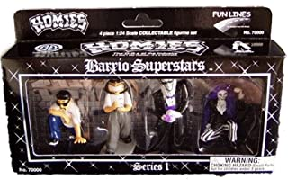 Barrio Superstars - Series 1