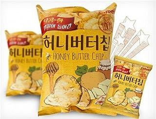 Honey Butter Chips (Original, 3)