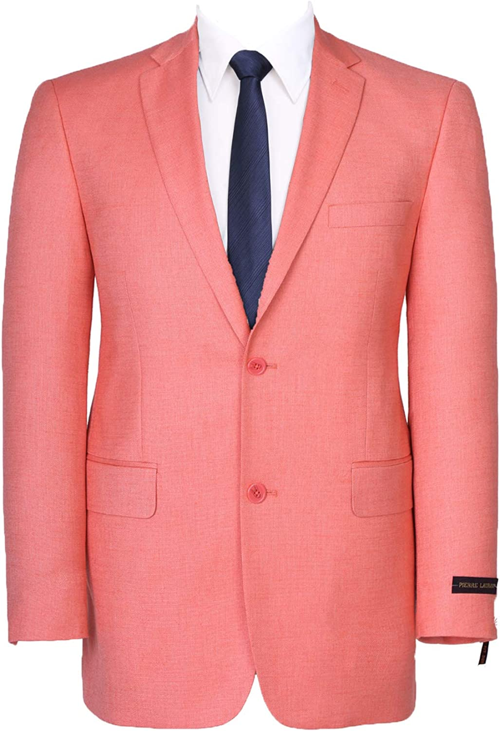 Men's Sport Indianapolis Mall Coat Classic Fit 2 Button Blazer Suit Jacket Ranking TOP4 Stretch