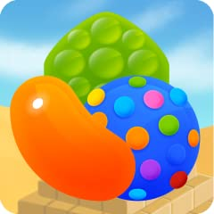 Endless Mode 50 Challenge Levels Candy Bombs Move Hints Slide to Move No In App Purchases Minimal Permissions