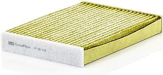 Original MANN FILTER Innenraumfilter FP 25 012 – FreciousPlus Biofunktionaler Pollenfilter – Für PKW