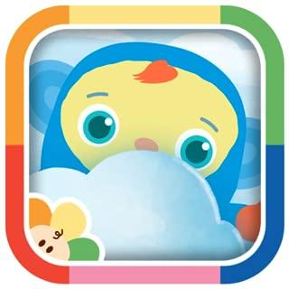 Play with Peekaboo