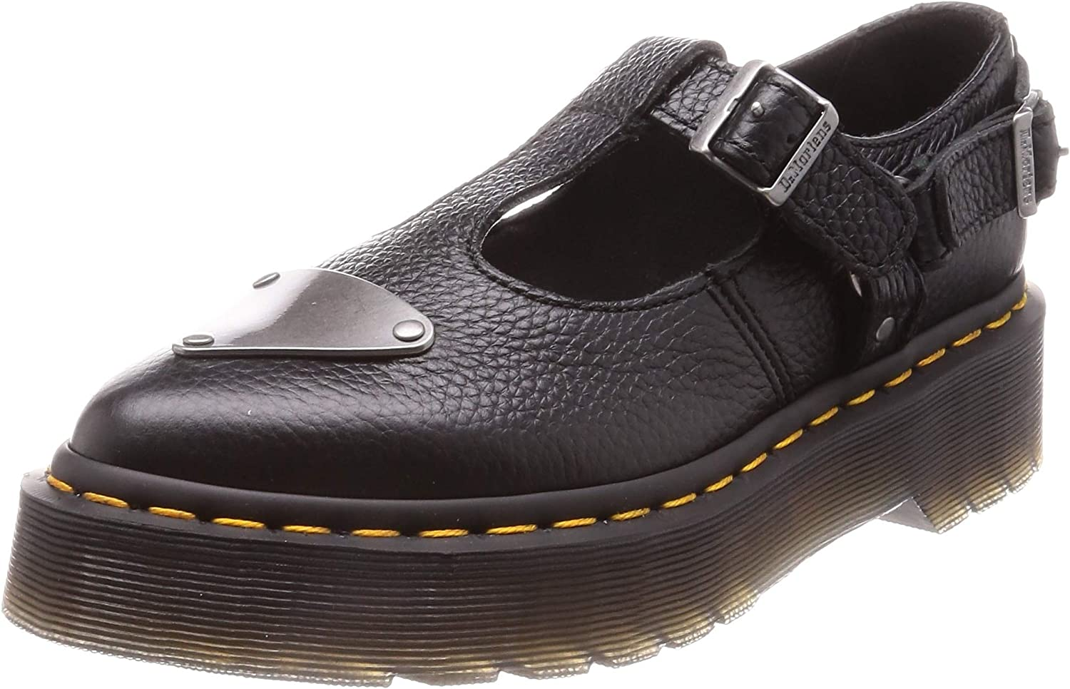 Dr.Martens Womens Caidos Aunt Sally Leather shoes