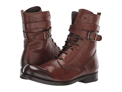 To Boot New York Kayla (Cognac) Women
