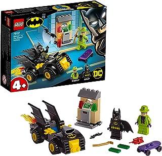 Lego DC Super Heroes Batman vs. The Riddler Robbery (76137)