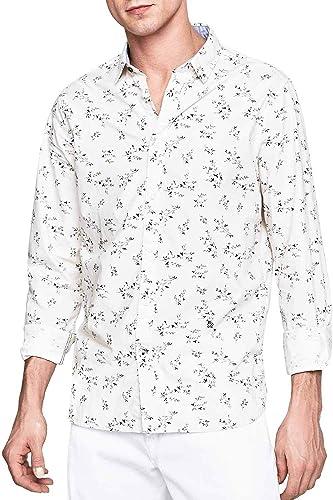 Camisa Pepe Jeans Dawson blanco