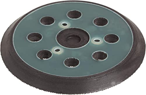 """discount Makita new arrival 743081-8 5"""" Round Backing Pad, wholesale Hook & Loop outlet online sale"""