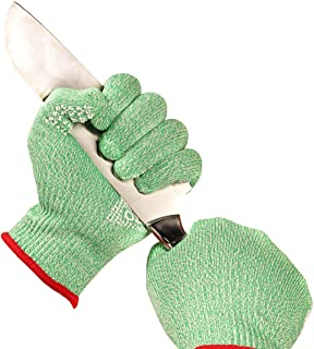 OZERO Fishing Gloves |Food Grade| with Non-Slip Silicone Gel Palm - Good Grip, Dexterity, Snug-fit and Breathable for Men and Women