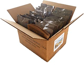 Long Life Food Depot MRE Beef & Chicken Entrees Combo - 18 Pack
