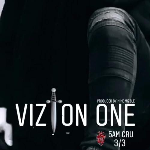 5AM Crü by Vizion ONE on Amazon Music - Amazon com