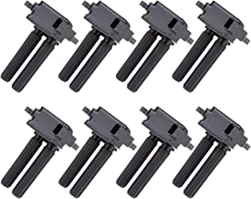 ECCPP Ignition Coils Pack of 8 Compatible with Dodge Ram 1500/Charger/Challenger/Magnum Chrysler 300 Jeep Grand Cherokee/Commander 2005-2011 Replacement for UF-504 C1526