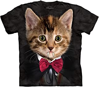 the mountain krakitten t shirt