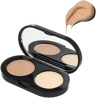 Bobbi Brown Creamy Concealer Kit, 08 Natural, 1er Pack (1 x
