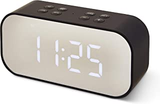 alarm clock usb bluetooth