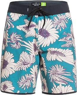 "Quiksilver Highline Warped 19"" - Board Shorts for Men EQYBS04374"