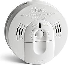 هشدار دهنده دود کربن مونوکسید کربن با استفاده از پشتیبان گیری باتری و هشدار صوتی، اتصالات متصل   مدل KN-COSM-IBA