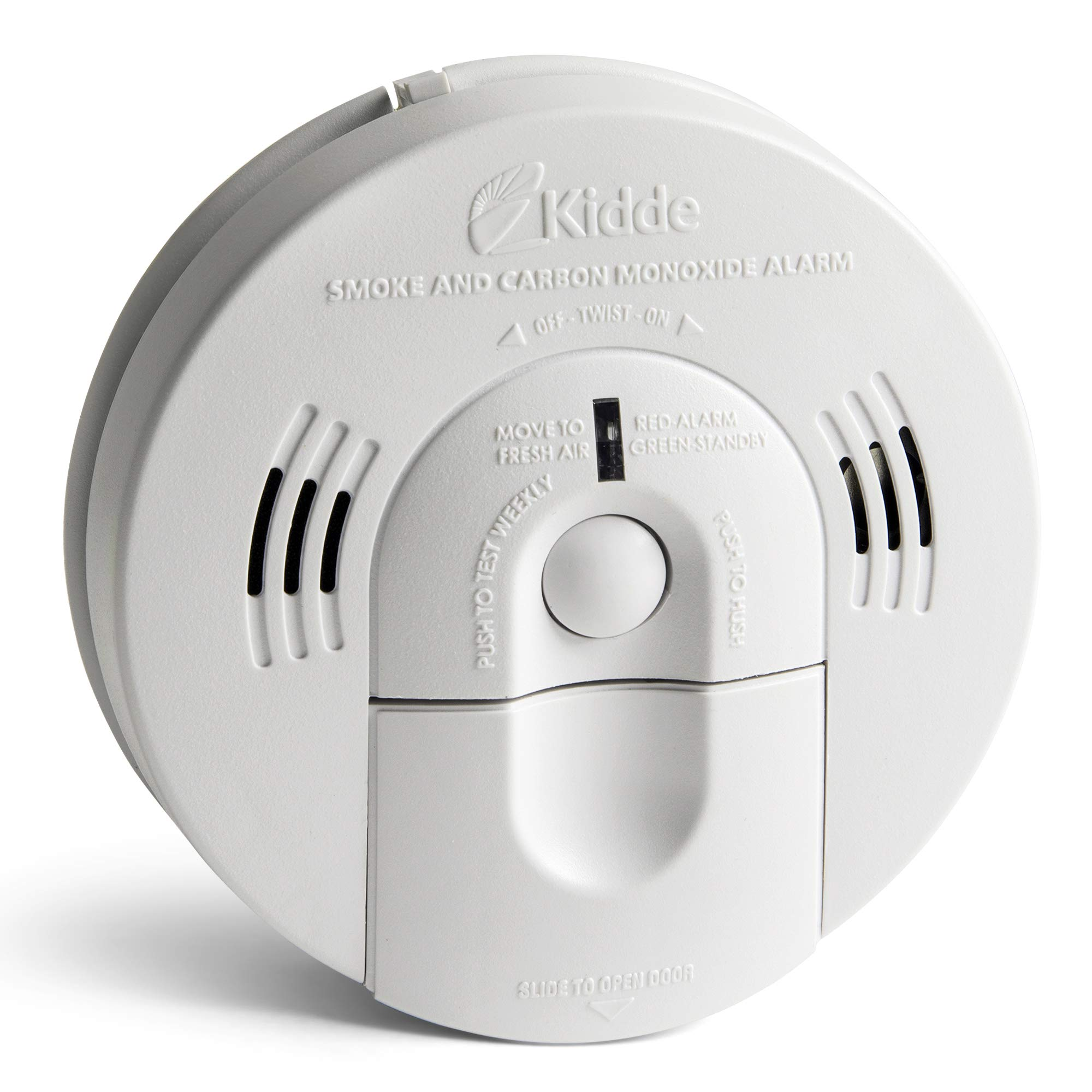 Kidde KN COSM IBA Hardwire Combination Interconnectable