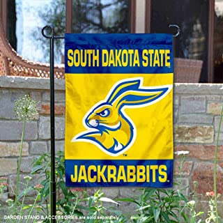 South Dakota State University Garden Flag and Yard Banner
