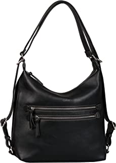 Gabor bags GEMMA Damen Schultertasche one size, 33x12,5x29