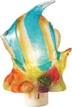 Midwest-CBK Tropical Fish Night Light